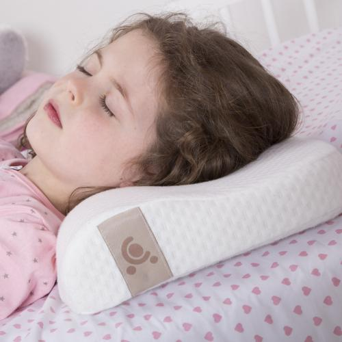 Almohada Moulded Toddler Pillow