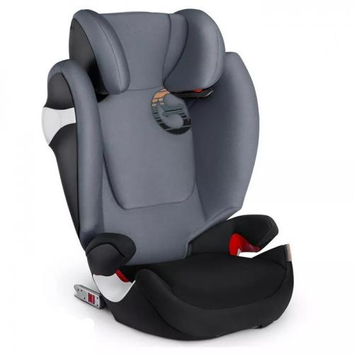 Booster Solution M Fix (Isofix)