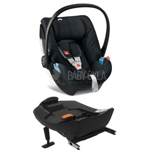 Butaquita Artio Fix (Isofix)