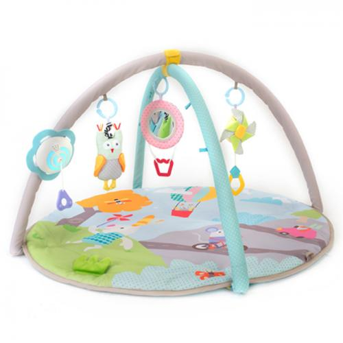 Manta Didáctica Musical Nature Baby GYM